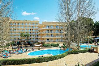 Mallorca Urlaub - S'arenal - Palma Bay Club Resort & Sahara-Nubia-Gobi