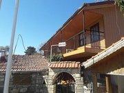 Deutschlaender Otel in Side (Türkei)