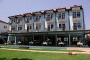 Aymes Hotel in Calis Beach (Türkei)