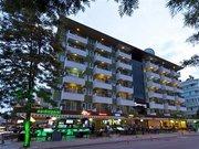 Palmiye Park Apart Hotel in Alanya (Türkei)