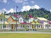 Dominikanische Republik - Halbinsel Samana - Las Terrenas - Grand Bahia Principe El Portillo