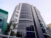 Malediven Urlaub - Malé - Champa Central Hotel