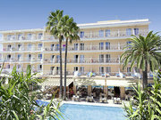 Universal Hotel Bikini in Cala Millor (Spanien) mit Flug ab Saarbr��cken