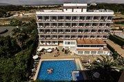 Don Miguel Playa Hotel in Playa de Palma (Spanien) mit Flug ab Amsterdam (NL)