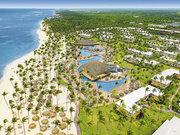 Sirenis Punta Cana Resort Casino & Aquagames mit Flug ab Bremen