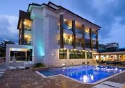 Supreme Marmaris Hotel in Marmaris (Türkei)