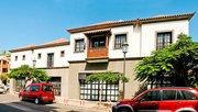Hotel Las Mozas