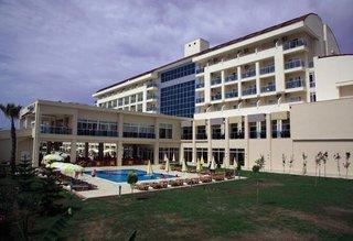 Türkei - Türkische Riviera - Konakli - Titan Select Hotel