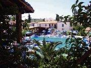 Summer Garden Apart & Hotel in Bodrum (Türkei)