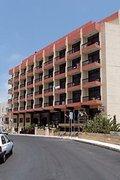 Reisen -> Malta -> Malta, Gozo & Comino -> St.  Paul's Bay -> Canifor Hotel