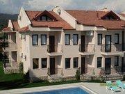 Nazar Garden Hotel in Fethiye (Türkei)