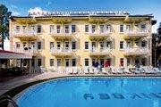 Cenk Bey Hotel in Fethiye (Türkei)