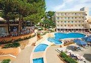 Club Hotel Cala Ratjada in Cala Ratjada (Spanien)