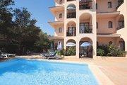 Sinfony Apartamentos in Canyamel (Spanien) mit Flug ab N��rnberg