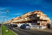 Reisen -> Kanaren -> Fuerteventura -> Caleta de Fuste -> Ereza Dorado Suites Hotel