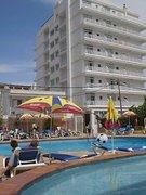 Sultan Hotel in Can Picafort (Spanien) mit Flug ab Saarbr��cken