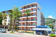 Balik Hotel in Alanya (Türkei)
