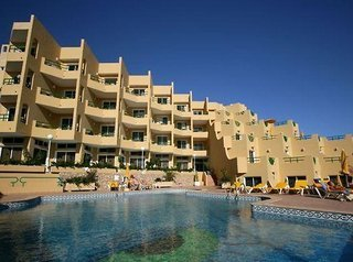 Morasol Apartments & Atlantico Aparthotel