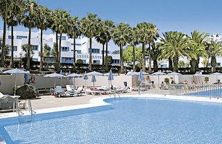 Aparthotel Costa Mar, Spanien