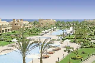 LTI Akassia Beach, Ägypten