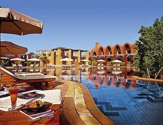Hotel Sheraton Miramar, Ägypten