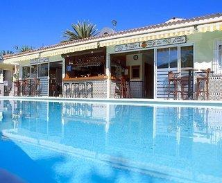 Hotel San Valentin & Terraflor Park, Spanien