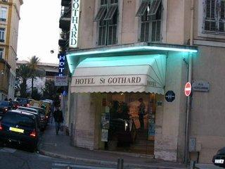 St. Gothard