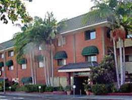 Ramada Los Angeles Downtown West