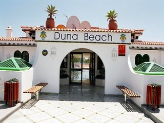 Duna Beach Bungalows