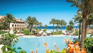 Ägyptenurlaub im 5 Sterne Makadi SPA Hotel
