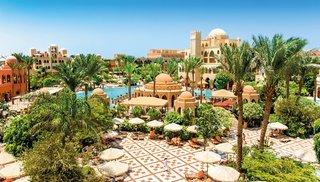 Ägypten Urlaub im 5 Sterne Hotel Makadi Palace
