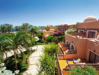 Ägyptenurlaub im 5 Sterne Grand Hotel Makadi