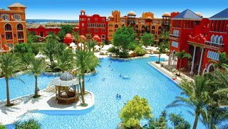 Traumurlaub Ägypten - The Grand Resort Hurghada