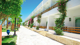Traumurlaub  Ägypten - The Grand Hotel in Hurghada