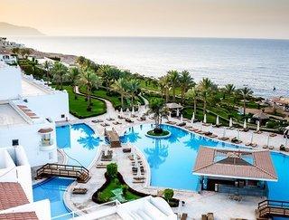 Traumurlaub im 4-Sterne Siva Sharm