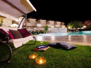 Zefyros Hotel Eco Resort