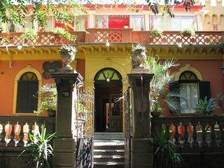 Villa Antica Tropea