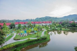 Emerald Beach Resort & Spa, Thailand