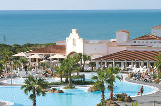 Clubhotel Riu Chiclana, Spanien