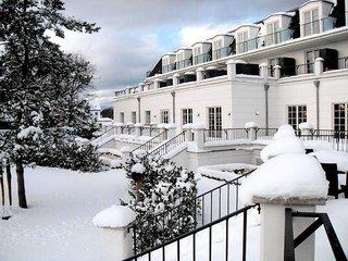 Steigenberger Strandhotel & Spa