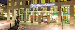 Hotel NH Collection Dresden Altmarkt