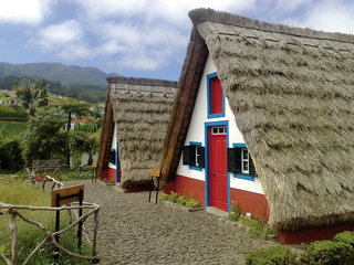 Mietwagenrundreise - Klassisches Madeira
