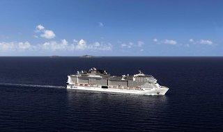 Kreuzfahrt MSC Meraviglia
