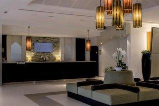 Holiday Inn Express Dubai - Internet City