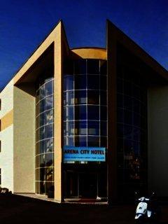 Arena City Salzburg