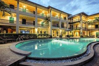 Suwan Palm Beach Resort