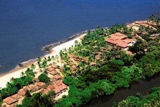 Ranweli Holiday Village, Sri Lanka