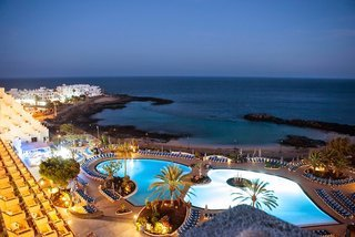 Be Live Experience Grand Teguise Playa, Spanien