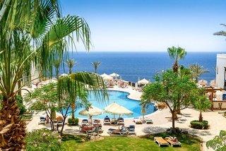 Relaxen unter der Sonne Ägyptens