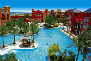 Traumurlaub Ägypten - The Grand Resort Hurghada